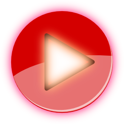 Media player按钮图标