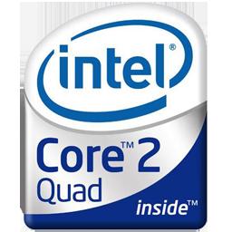 英特尔Logo图标下载图片