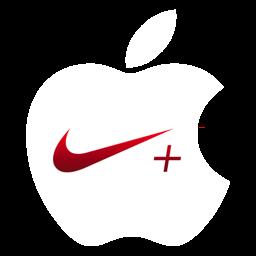 苹果耐克图标