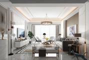 户外野餐桌椅3D模型