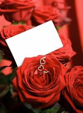 情人节送玫瑰的来历